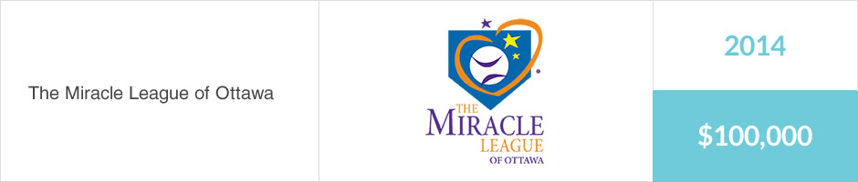 The Miracle League Of Ottawa