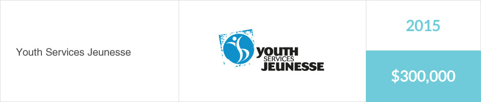 Youth Services Jeunesse